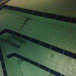 Nasty pools