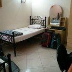 Naaz: room