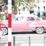Havana Old car!