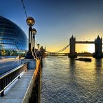Don't Miss Out and Visit Tower Bridge