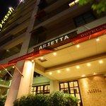 Foto de Gotanda Arietta Hotel & Trattoria