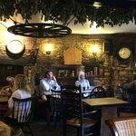 The Pub Room