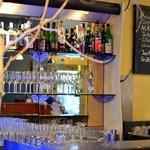 Art Hotel Vienna_Bar