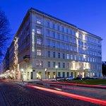 Photo of Le Meridien Vienna
