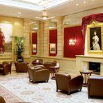 TOP CCl Hotel Kaiserin Elisabeth Vienna_Lobby