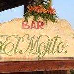 Bar de la playa