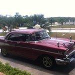 Besoin d'un lift? Chevrolet 1957