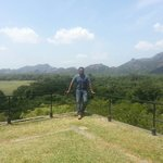 The sigiriya view