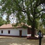 Gandhiji's House Hridaykunj