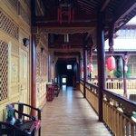 Photo de Songmeiyuan Hotel