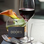 Liven your seminar evening up with the Door's & Wine menu