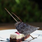 Succulent Dessert serves in our Restaurant