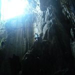 Sawailaw Caves, Yasawa Islands