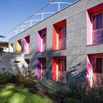 Hotel Mercure Bourg En Bresse