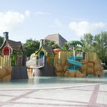 Fun Kids' Waterpark