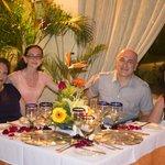 """Special Anniversary Dinner in """"El Pescador"""""""
