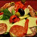 Chendo Antipasto Salad