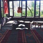 Foto de Nomad Cave Hotel