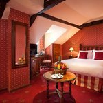 Suite at Hotel Amarante Beau Manoir