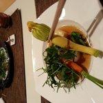 Organic vegatables