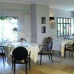 Panoramique Restaurant