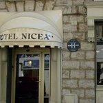 Foto di Hotel Nicea