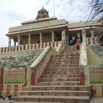 Foto de Hotel Hare Rama Hare Krishna