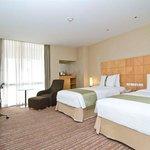 Holiday Inn Bangkok - Superior Twin Room