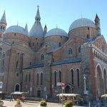 St Antonio's nearby