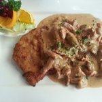 Hotel Cafe - Restaurant Steffens Foto