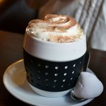 Tempting Hot Chocolate