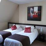 Spacous room 506