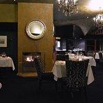 Echoes Restaurant