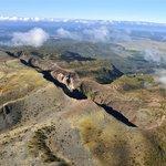 The incredible, Mt Tarawera