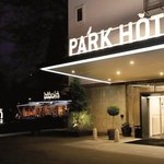 Photo de Park Hotel Winterthur