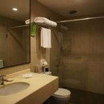 Ванная комната большая