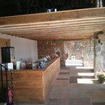 Toft Gate Barn Cafe