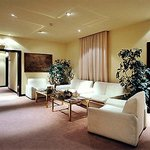 TOP Hotel Atlantis Barcelona_Lobby
