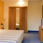 TOP Hotel Ramblas Barcelona_Guest Room