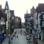Chester town