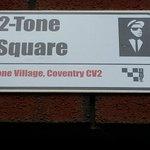 2-Tone Square