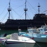 port ayia napa