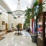 丰沙尔圣保罗美居酒店