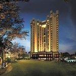 Shangri-La's Eros Hotel