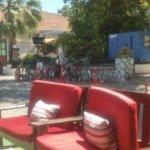 LTs The Corner Cafe Bar