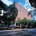 โรงแรม รอยัล นิกโก ไทเป