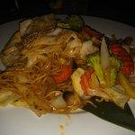 Great noodles!