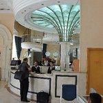 TOP Grand Continental Flamingo_Reception