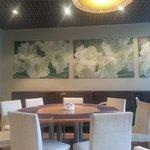 Sala colazione/ristorante