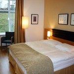 TOP CCL Hotel Reykjavik_Standard Double Room